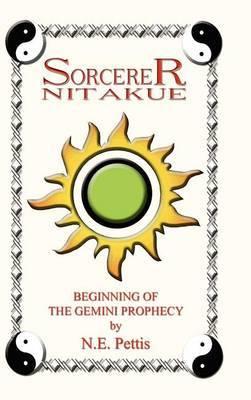 Sorcerer Nitakue by N. E. Pettis image