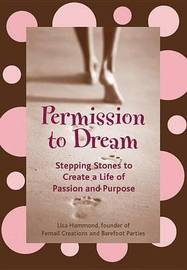 Permission to Dream by Lisa Hammond image