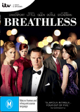 Breathless - Season 1 DVD