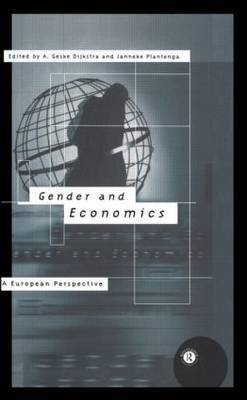 Gender and Economics image
