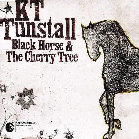 Black Horse & The Cherry Trees [Single] by KT Tunstall image