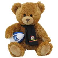 Antics: Super Rugby Bear - Chiefs