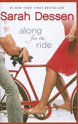Along for the Ride image