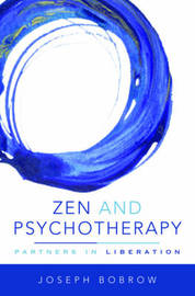 Zen and Psychotherapy by Joseph Bobrow image