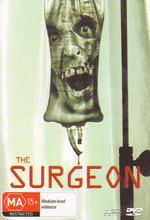 The Surgeon on DVD