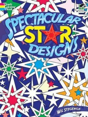 Spectacular Star Designs by Wil Stegenga image