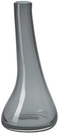 Krosno Sashay Bulb Vase - Smoke (30cm)