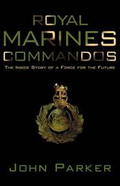 Royal Marines Commandos by John Parker image