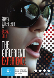 The Girlfriend Experience on DVD image