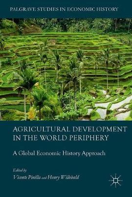 Agricultural Development in the World Periphery image