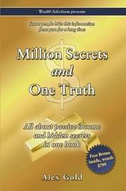 Million Secrets and One Truth by Alex Gold