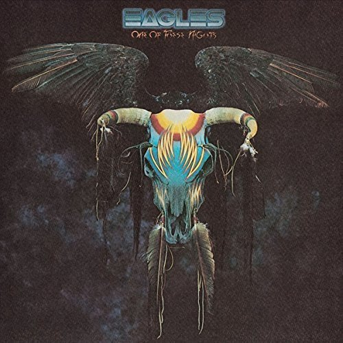 Eagles - One Of These Nights Vinyl by Eagles image