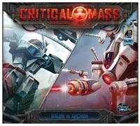 Critical Mass - Raijin vs Archon
