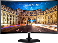 """23.5"""" Samsung 1080p 60Hz 4ms FreeSync Curved Gaming Monitor"""