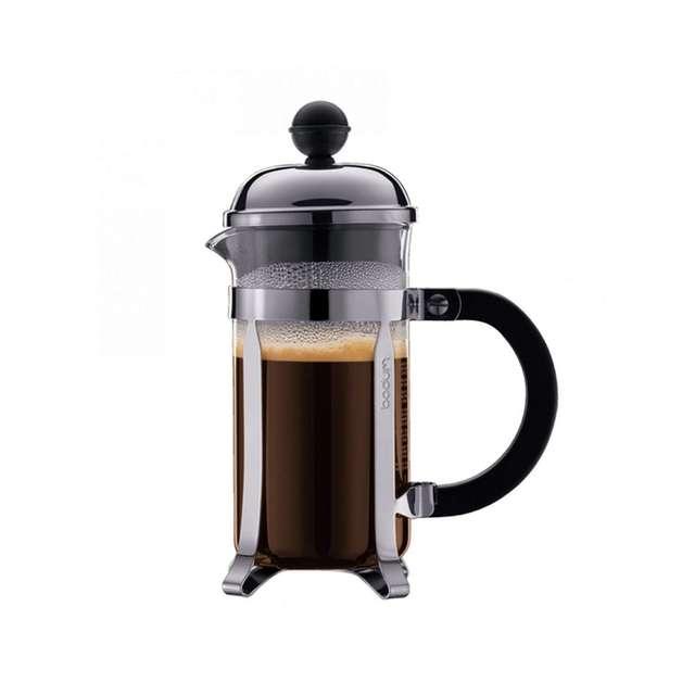 Bodum: Chambord Coffee Maker