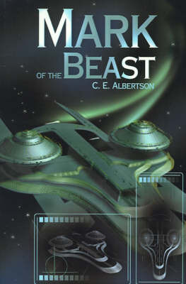 Mark of the Beast by C.E. Albertson image