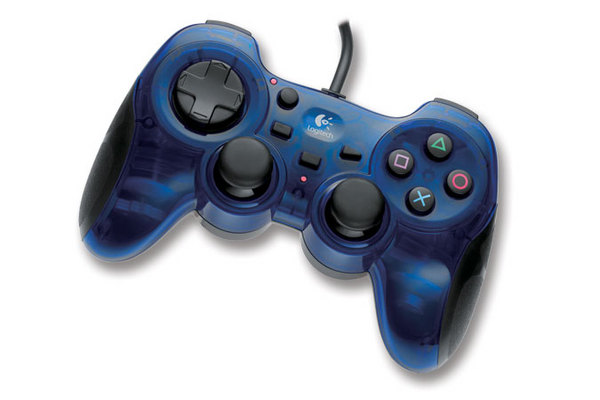 LOGITECH Precision Controller for PlayStation image