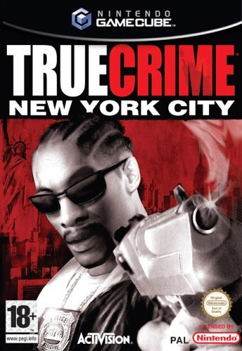 True Crime: New York City for GameCube