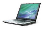 Acer Travelmate 4203AWLMI CORE DUO 512MB 120GB DVDRW 15.4INCH XP PRO