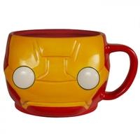 Marvel - Iron Man Pop! Home Mug (350ml)