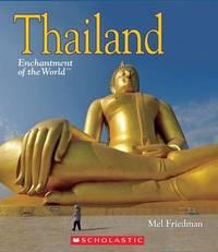 Thailand by Tamra B Orr
