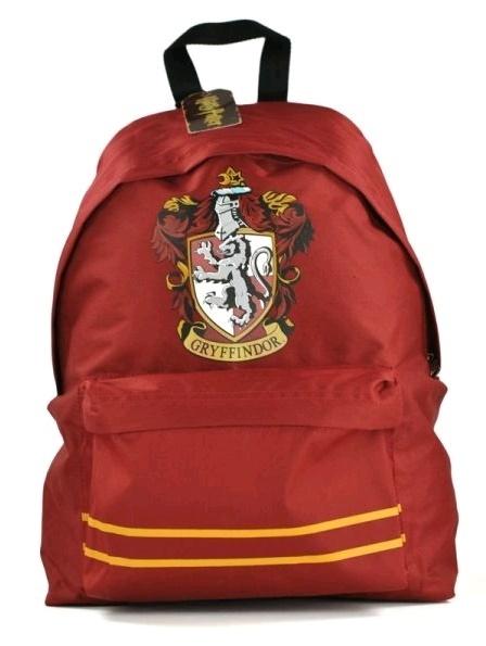 Harry Potter: Gryffindor Crest - Rucksack