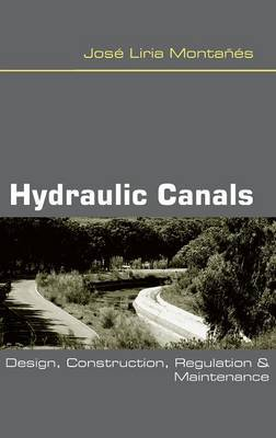 Hydraulic Canals by Jose Liria Montanes image