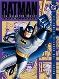 Batman: The Animated Series - Volume Three DVD