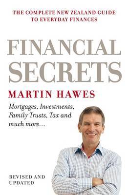 Financial Secrets by Martin Hawes image