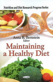 Maintaining a Healthy Diet image