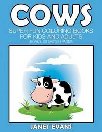 Cows by Janet Evans