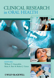 Clinical Research in Oral Health image