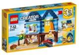 LEGO Creator: Beachside Vacation (31063)