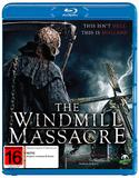 The Windmill Massacre on Blu-ray