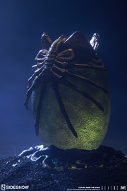 Alien Egg - Replica Statue