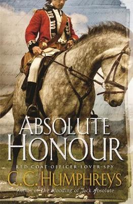 Absolute Honour by C.C. Humphreys image