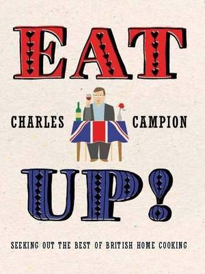 Eat Up by Charles Campion image