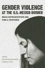 Gender Violence at the U.S.--Mexico Border image