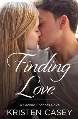 Finding Love by Kristen Casey image