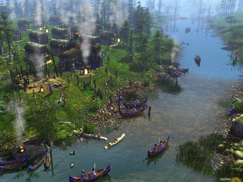 Age of Empires III: Gold Edition for PC Games image