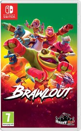 Brawlout for