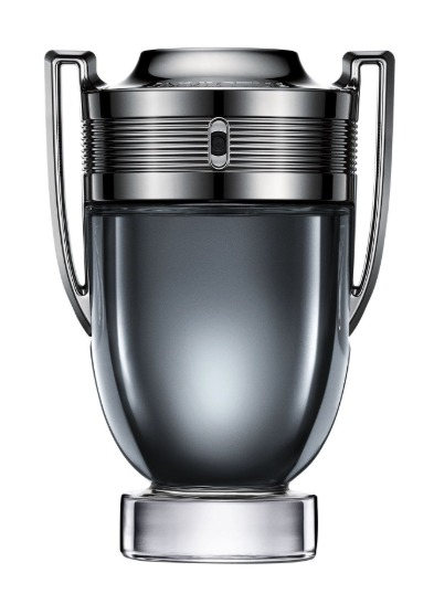 Paco Rabanne: Invictus Intense Fragrance - (EDT, 100ml)