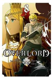 Overlord, Vol. 8 by Kugane Maruyama