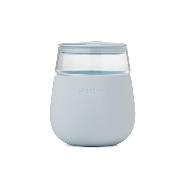 W&P Design: Porter Glass - Slate