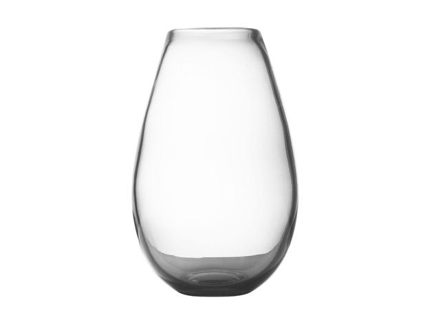 Maxwell & Williams: Flourish Taper Vase - Clear