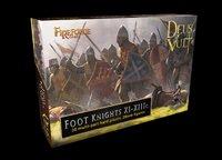 Foot Knights XI-XIIIc image