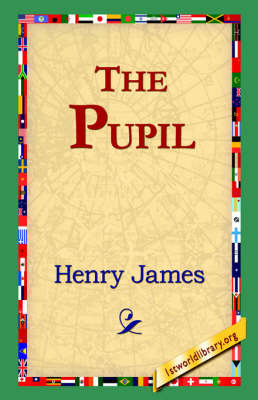 The Pupil by Henry James image