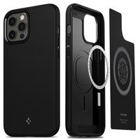Spigen Mag Armor Case for iPhone 12 Pro Max - Black