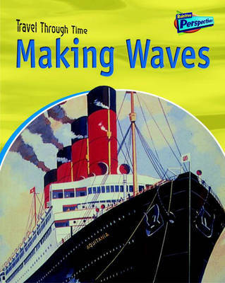Making Waves by Jane Shuter image