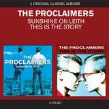 2 For 1 Classics: The Proclaimers (2CD) by The Proclaimers
